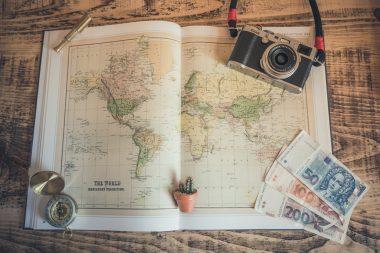 4 razones para vivir en el extranjero