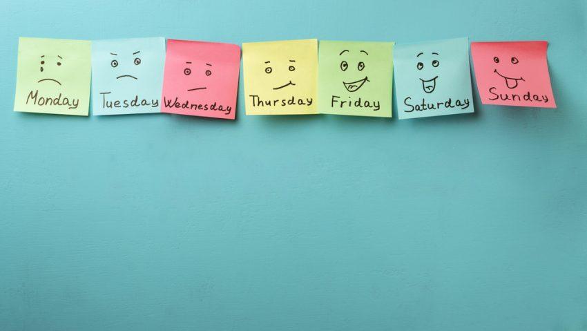 Fin de semana largo
