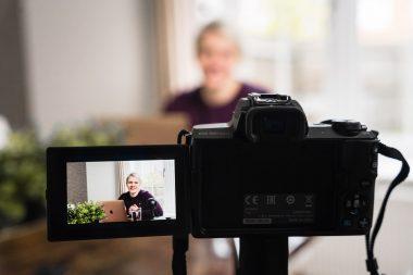 Guía definitiva para lograr una vídeo entrevista exitosa